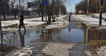 В Украину идет оттепель: когда ждать потепления