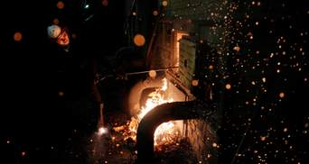У розпал морозів: в Україні критична ситуація із запасами вугілля на складах ТЕС