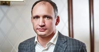 Татаров каже, що його не рятують від НАБУ спеціальними законопроєктами