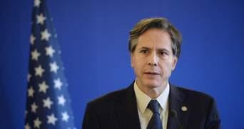 Кандидат на пост госсекретаря США поддержал предоставление Украине летального оружия: детали