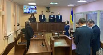 Антикоррупционный суд отменил арест денег Дубневича