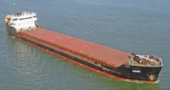 Катастрофа судна Arvin біля берегів Туреччини: врятовані українські моряки повернулись додому