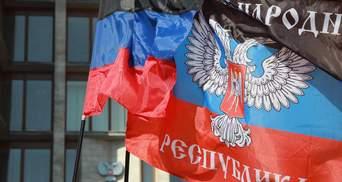 """Окупанти анонсували """"референдум"""" на Донбасі та заговорили про відновлення гарячої фази війни"""