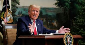 Трамп не відправив за Байденом літак: як новий президент США добирався на інавгурацію