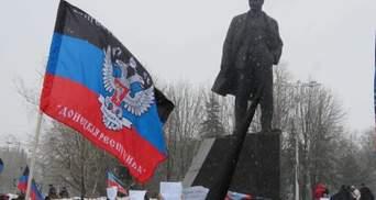 Зарплату не ждите: оккупанты не собираются выплачивать сотни миллионов жителям Донбасса