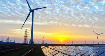 """Випуск """"зелених облігацій"""": в уряді придумали, як погасити борги перед виробниками енергії"""