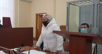 Одиозная Неля Штепа будет находиться под домашним арестом: что известно
