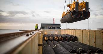 """Европарламент потребует от ЕС остановить строительство """"Северного потока-2"""": причина"""