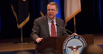 Байден назначил временного главу Пентагона: что о нем известно