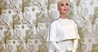 Кеті Перрі виступила на святковому концерті з нагоди інавгурації Байдена: феєричне відео