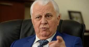 Політичне шарлатанство, – Кравчук розкритикував можливу передачу полонених Медведчуку
