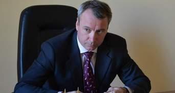 Немилостивому грозит лишение водительских прав и штраф, - Геращенко