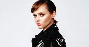 Актриса Кристина Риччи заявила, что стала жертвой домашнего насилия во время карантина