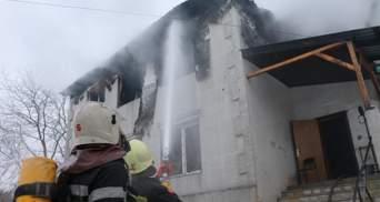 У ЗМІ назвали ім'я власника будинку престарілих у Харкові: він володіє ще 1 пансіонатом