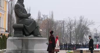 Довольно разделений: как Зеленский и другие политики поздравили украинцев с Днем соборности