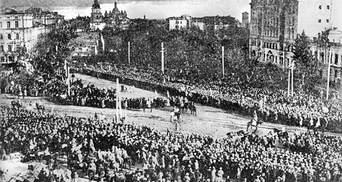 Историческое значение Дня соборности: воспоминания очевидцев, присоединившихся к Акту Злуки