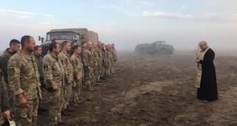 Військових капеланів можуть прирівняти до військовослужбовців: законопроєкт вже у Раді