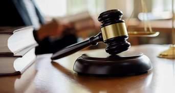В Полтаве житель Судана угнал машину с детьми в салоне: суд наказал его только штрафом