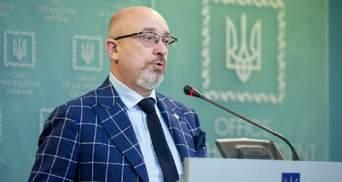 В Украине стоит принять новый закон о люстрации на основе стандартов ООН, – Резников