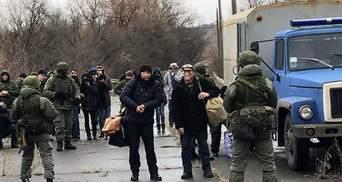 Бойовики повернуть полонених українців маршрутом через Мінськ, – Денісова
