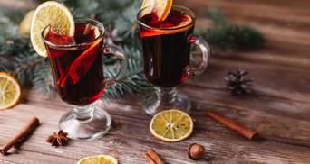 3 лучших рецепта вкусного глинтвейна в домашних условиях: согреет и поднимет настроение