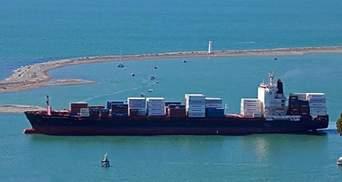 Пираты захватили 15 моряков в Гвинейском заливе: есть жертвы