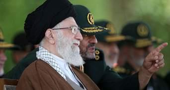 Сторінку лідера Ірану у твіттері заблокували через погрози Трампу