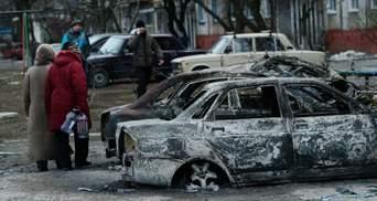 Годовщина обстрела Мариуполя террористами: что вспомнили очевидцы