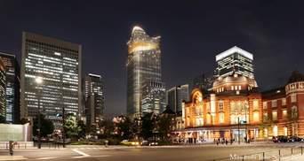 Токійський факел: як виглядатиме найвища вежа Японії – фото