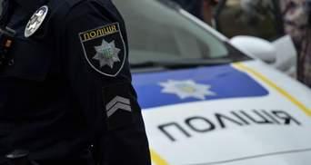 В Черкассах мужчина с роженицей заблудился по дороге в роддом: история от полиции – видео