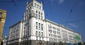 Рада не може призначити вибори мера в Харкові, бо не вистачає документів