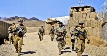 """Афганська армія завдала нищівного авіаудару по бойовиках """"Талібану"""": багато загиблих"""