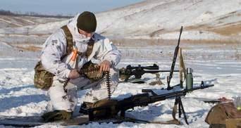 Боевики снова обстреливали позиции наших защитников: где было неспокойно
