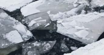 На Черкасщине рыбаки провалились под лед: 3 человека погибли, среди них ребенок