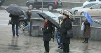Холодний січень у Києві закінчується температурними рекордами