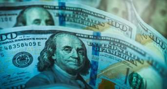Упадет ли доллар ниже 28: прогноз курса на неделю, 25 – 29 января
