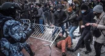 Чем отличаются протесты в Москве и других регионах: объяснения российского адвоката