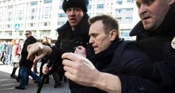 Дело Навального: в ПАСЕ назначили дебаты