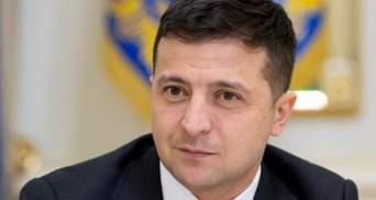 Зеленский отмечает день рождения: кто из мировых лидеров поздравил его