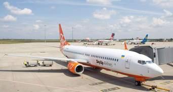 SkyUp запускає рейси до Узбекистану: деталі