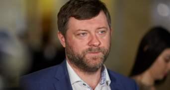 """Чи залишиться Дубінський у """"Слузі народу"""": Корнієнко розповів про плани фракції"""