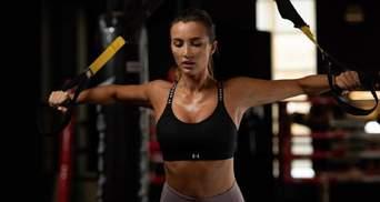Хочу быть полезной для юных гимнасток: эксклюзив с призером Олимпиады Анной Ризатдиновой