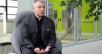 Витренко не планирует отказываться от миллионной премии ради должности в правительстве, – Качура