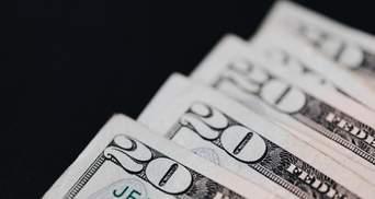 Готівковий курс валют на 26 січня: долар та євро знову подешевшали
