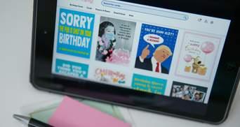 Сервіс інтернет-листівок Moonpig може бути оцінений у 1,6 мільярда доларів під час IPO