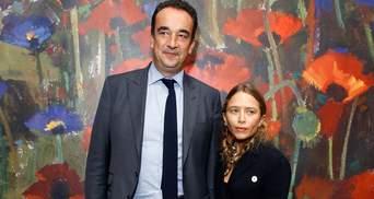 Мэри-Кейт Олсен и Оливье Саркози официально развелись