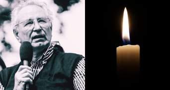Помер відомий кардіолог Юрій Соколов: що про нього відомо