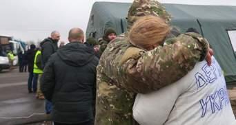 """До сих пор продолжаются заседания в """"судах"""": Денисова об освобождении украинцев из ОРДЛО"""