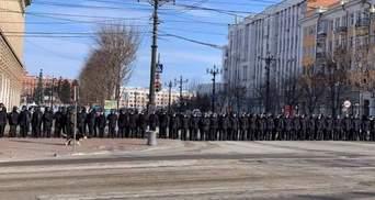 Протести на підтримку Навального: у Росії жорстоко затримували людей – фото, відео