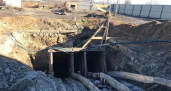 Видобули вугілля на 2 мільйони гривень: на Донеччині спіймали організаторів злочинної схеми